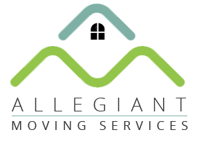 Allegiant Moving Services - logo